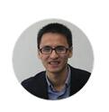银杏谷副总裁王海霖照片