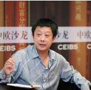 海底捞市场部总经理陈勇