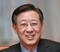 中国证监会副主席姜洋照片