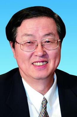 中国人民银行行长周小川照片
