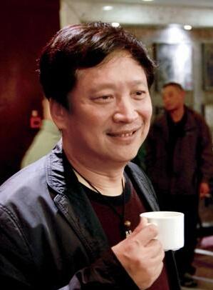 北京荣宝拍卖有限公司总经理刘尚勇照片