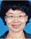 中国民生银行文化产业金融事业部总裁万晓芳