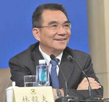 北京大学国家发展研究院教授林毅夫