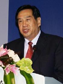 第十届全国政协副主席李蒙照片