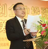 北京科创企业投融资联盟秘书长李浩