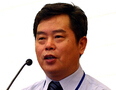 中国社科院副院长李扬照片