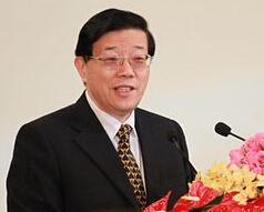 国务院发展研究中心主任李伟照片