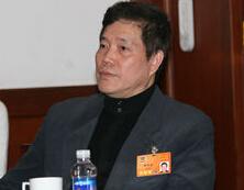 北京龙之野体育文化发展有限公司副总经理赵利宏照片