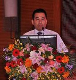 北京大歌星投资有限公司总经理赵广泉照片