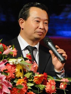 郑州中原基础教育研究院院长邹越照片
