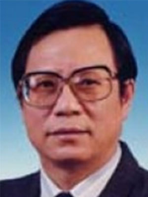 建设部原副部长郑坤生照片