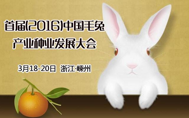 首届(2016)中国毛兔产业种业发展大会