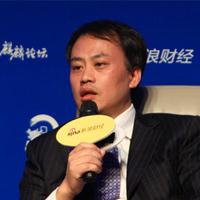 上海证券交易所副总经理阙波照片