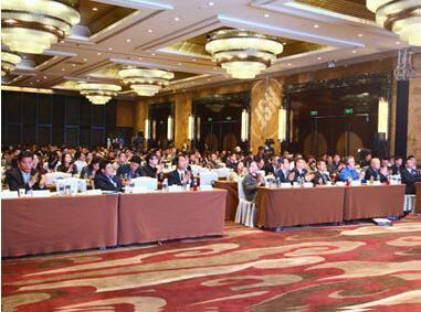 GWPS 2016第二届全球净水市场峰会