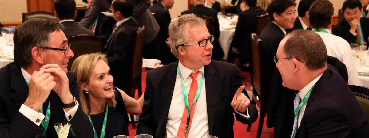 2016年ULI亚太峰会