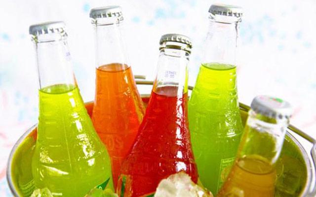 2016中国营养与健康饮料产品创新技术研讨会 2016中国饮料行业重点节水技术研讨会