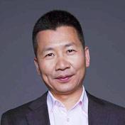 上海美特斯邦威服饰股份有限公司董事长周成建照片