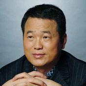 北京中坤投资集团董事长黄怒波照片