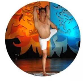 2016中国(成都)-印度 第二届国际瑜伽节