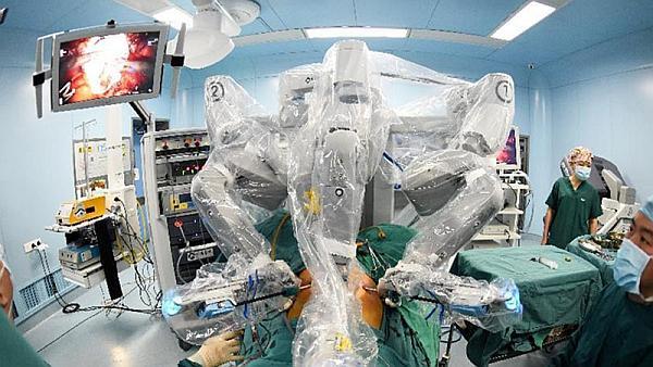 2016日本机器人展商务考察