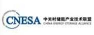中关村储能产业技术联盟(CNESA)