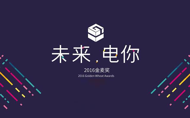 2016金麦奖颁奖盛典暨中国(杭州·余杭)国际电商营销峰会
