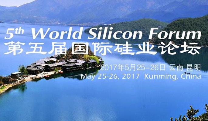 2017第五届国际硅业论坛