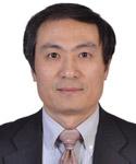 北京理工大学教授谭小地照片