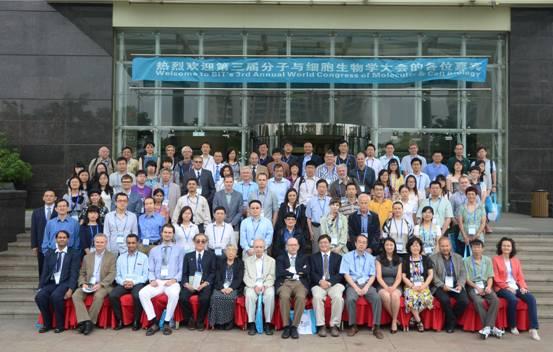 第六届国际分子与细胞生物学大会现场图片