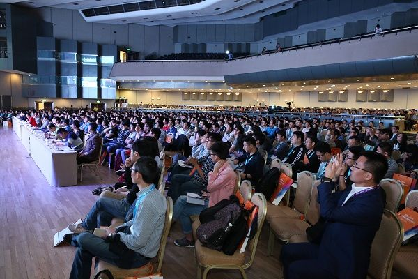 2017中国数据库技术大会(DTCC)现场图片