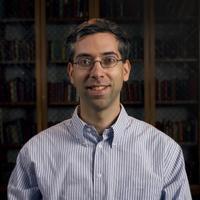 哈佛醫學院副教授Gil Alterovitz照片