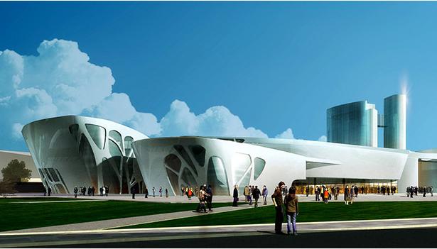 泰州国际博览中心