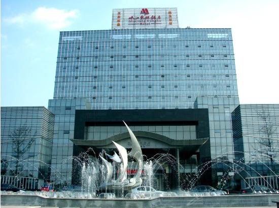 岷江东湖饭店