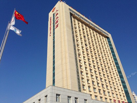 农牧人禾大酒店