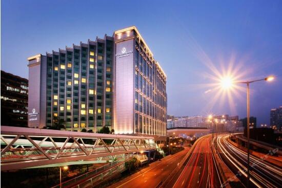 海景嘉福洲际酒店