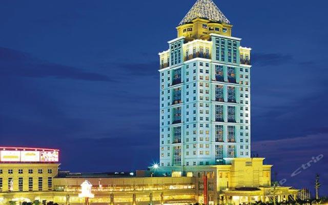 中山古镇国贸大酒店