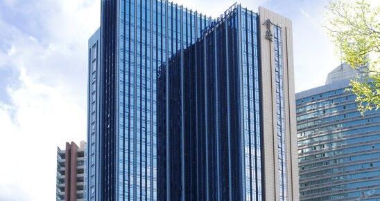 深圳金茂JW万豪酒店