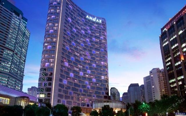 新天地安达仕酒店