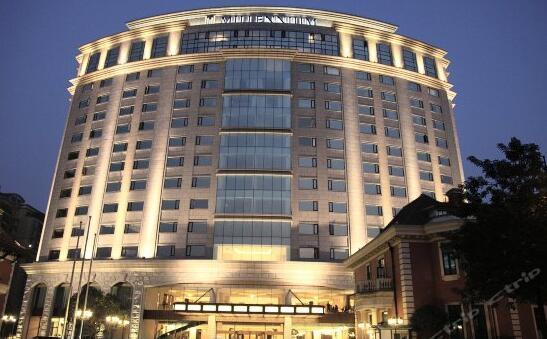 成都新东方千禧大酒店