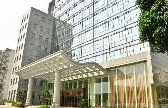 广州天虹宾馆