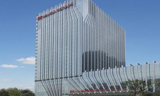 武汉万达嘉华酒店