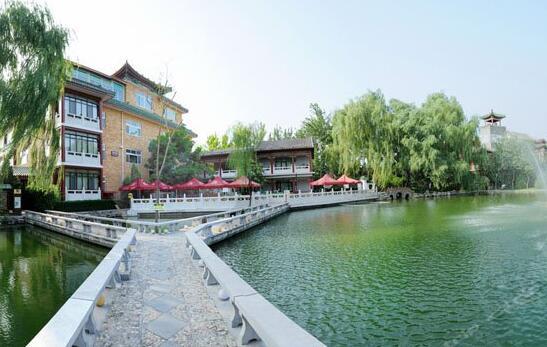 北京四川五粮液龙爪树宾馆