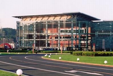 大连世界博览广场