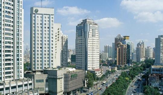 上海好望角大饭店