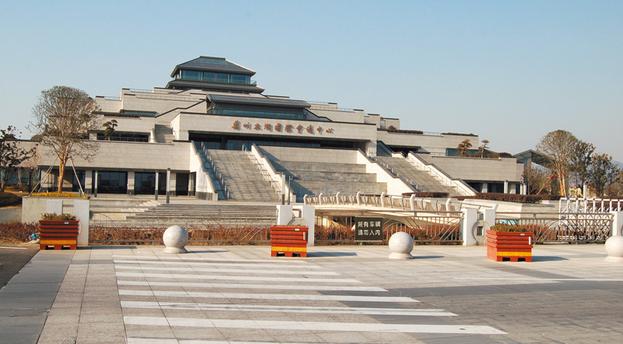 苏州太湖国际必威体育登录中心
