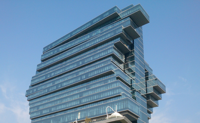 广州南丰国际会展中心