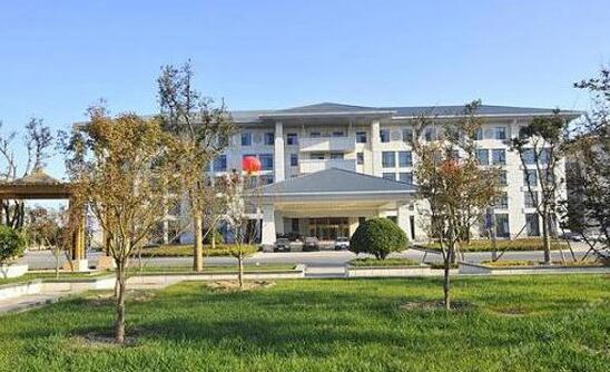 山东齐盛国际宾馆
