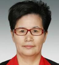上海虹桥商务区管理委员会副主任费小妹照片