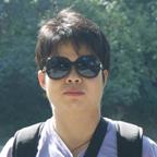 华为软件API开放平台架构师李林锋照片