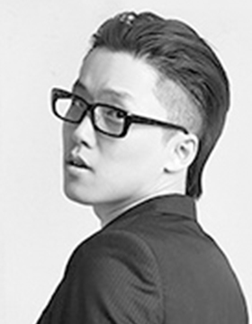 L3 Branding创意总监李冠儒